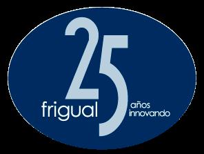 logofrigual25castella